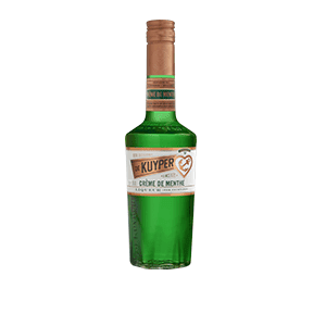 De Kuyper Creme De Menthe Green