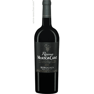 Mouton Cadet Bordeaux Rouge