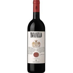 Tignanello Toscana Red